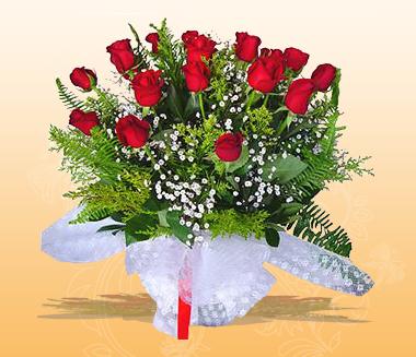 Gül Buketi -Ýskenderun Çiçekçi
